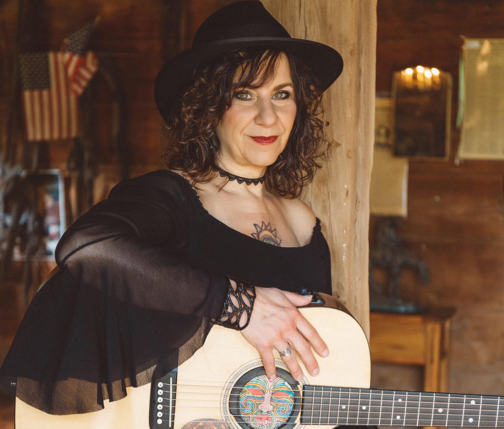 Lisa Wilson Brumby